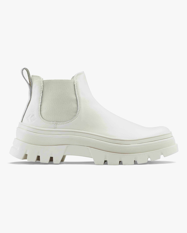 KOIO Shell Verona Leather Boot 1