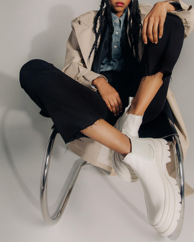 KOIO Shell Verona Leather Boot 2