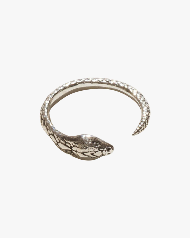 Pamela Love Serpent Ring 2