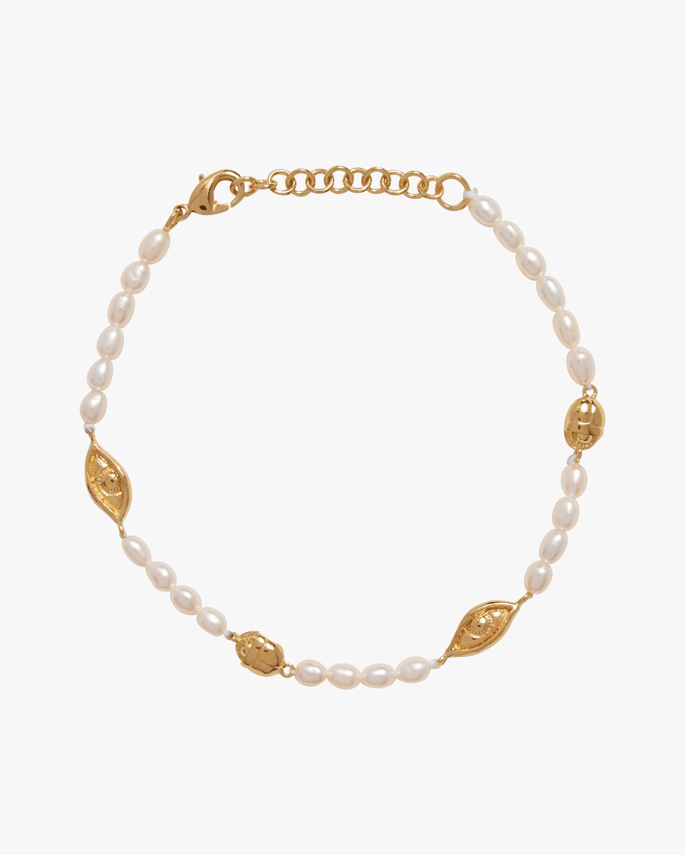 Pamela Love Eye Line Bracelet 2