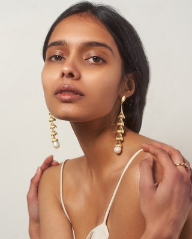 Pamela Love Eden Earrings 2
