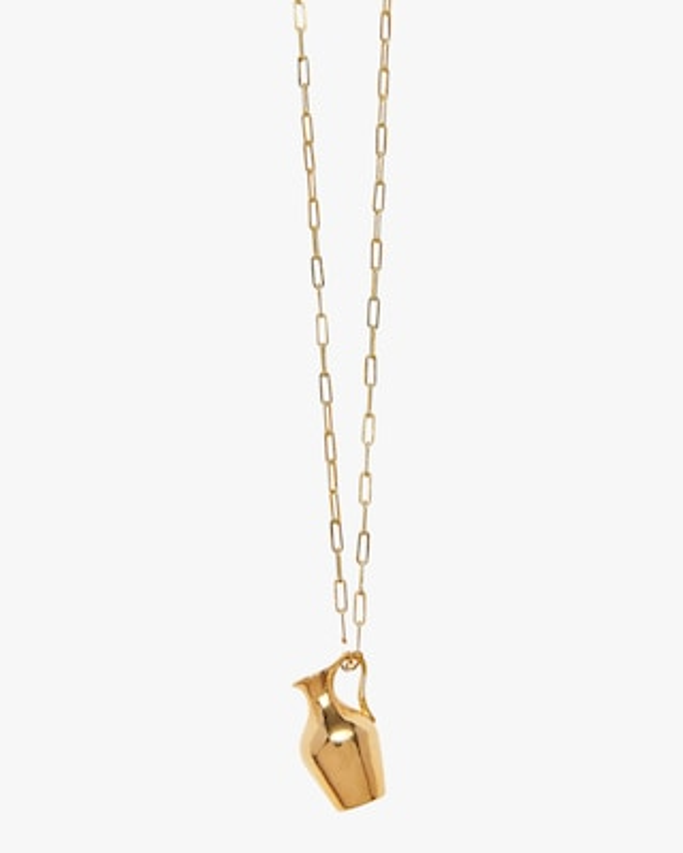 Pamela Love Vessel Pendant Necklace 2