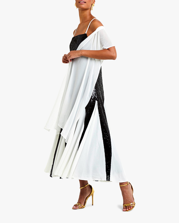 Mestiza Diana Midi Dress 2