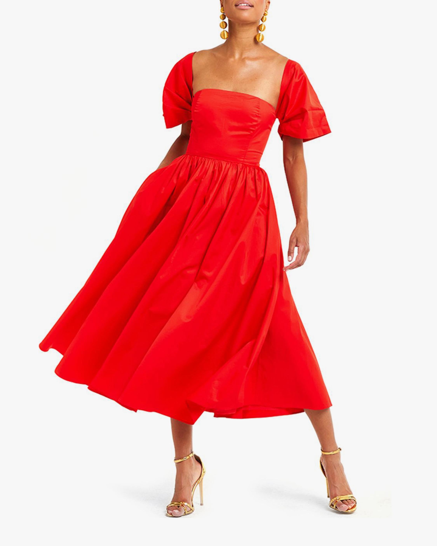 Mestiza Odette Midi Dress 0