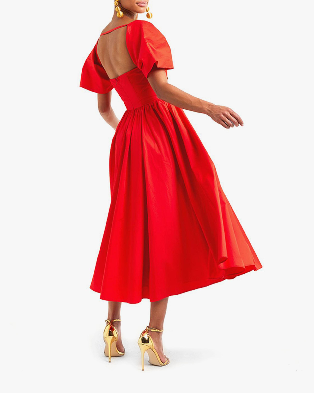 Mestiza Odette Midi Dress 1