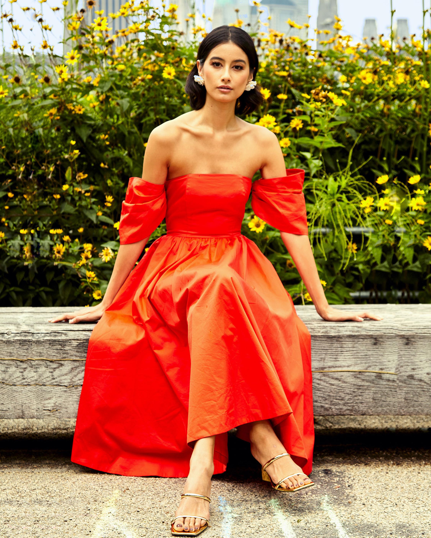 Mestiza Odette Midi Dress 2