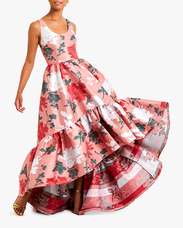 Mestiza Valentina Gown 2