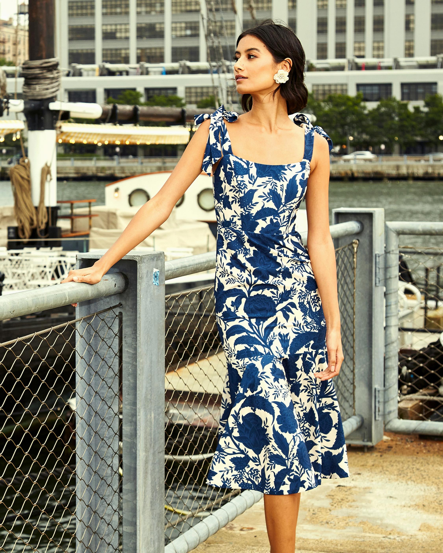 Mestiza Jody Midi Dress 3