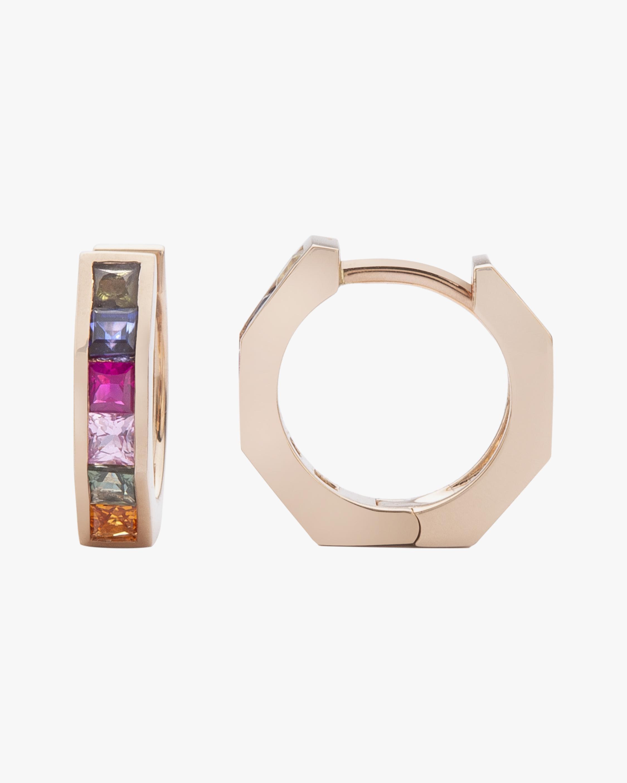 Jolly Bijou Sapphire Otto Mini Huggies 0