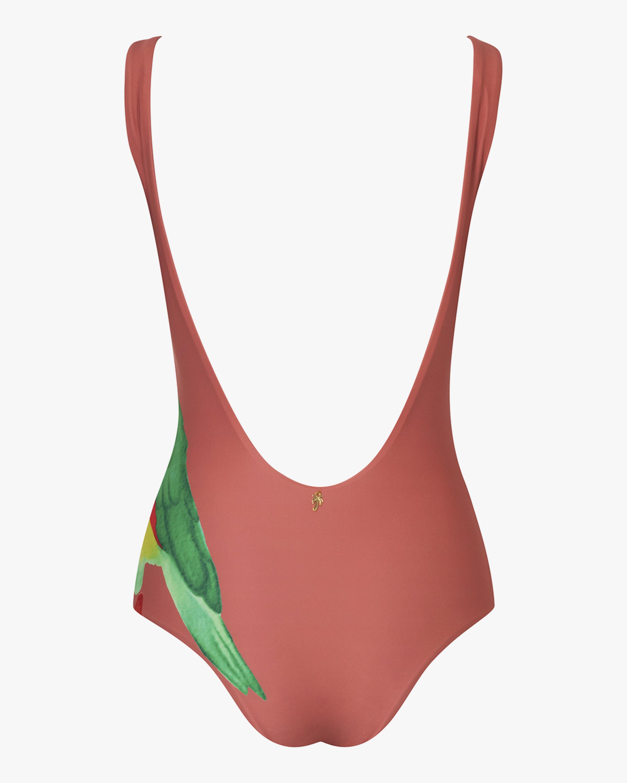 Verde Limón Trinidad Swimsuit 2