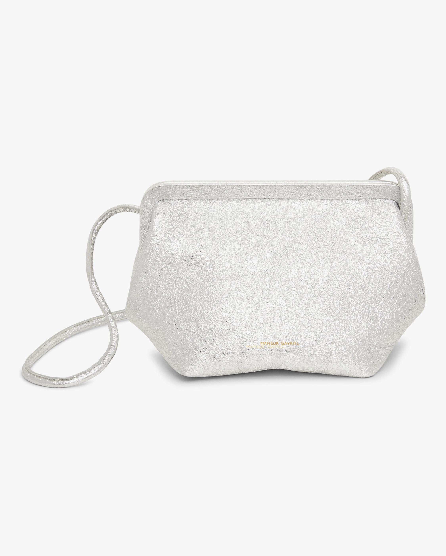 Mansur Gavriel Mini Bloom Bag 0