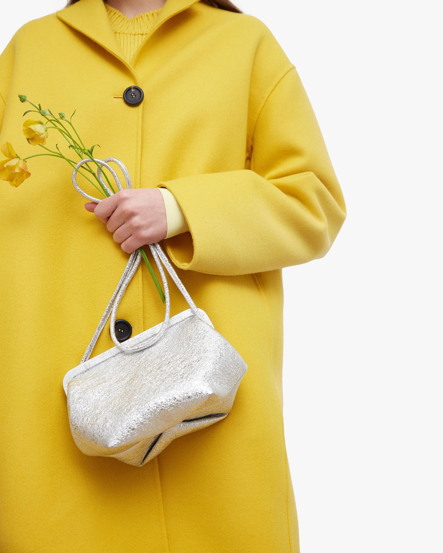 Mansur Gavriel Mini Bloom Bag 5