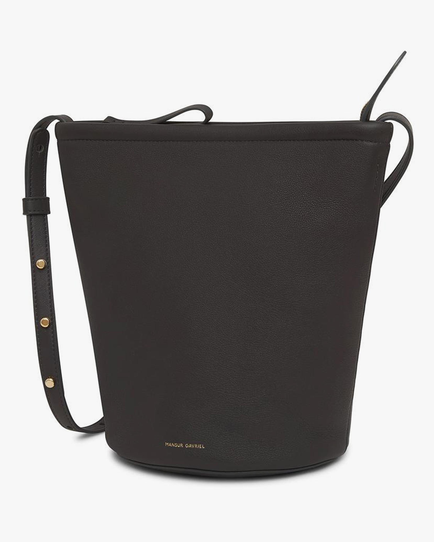 Mansur Gavriel Zip Bucket Bag 2