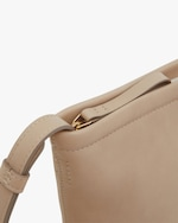 Mansur Gavriel Mini Zip Bucket Bag 3