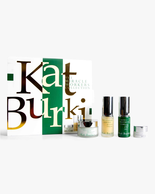 Kat Burki Miracle Workers Set 1
