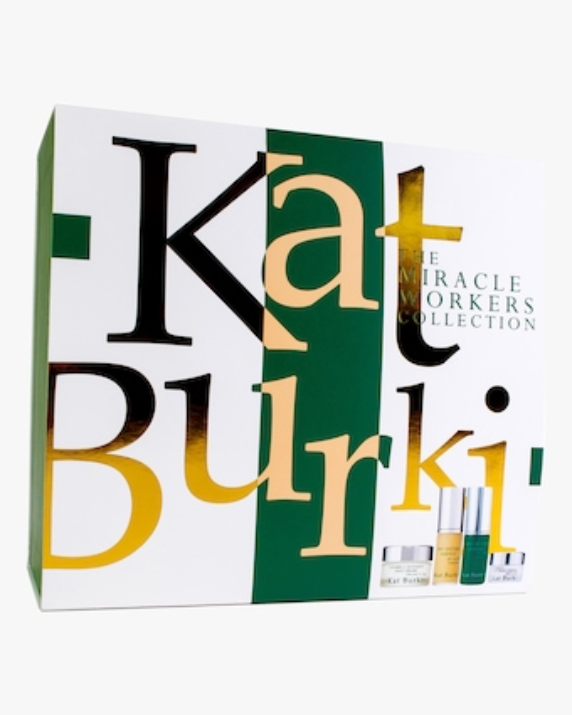 Kat Burki Miracle Workers Set 2