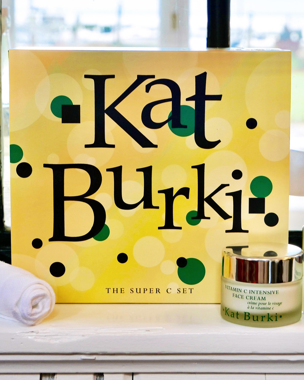 Kat Burki Super C Set 2