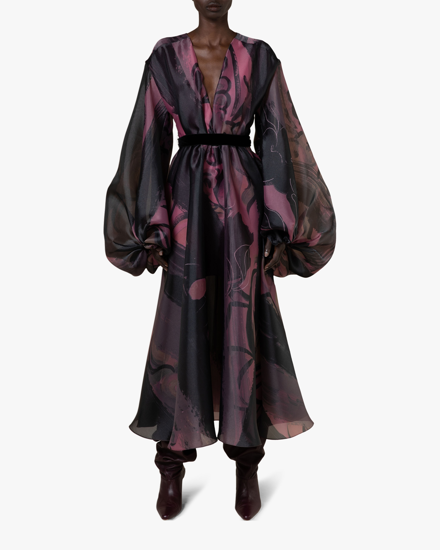 Roksanda Nyana Dress 1