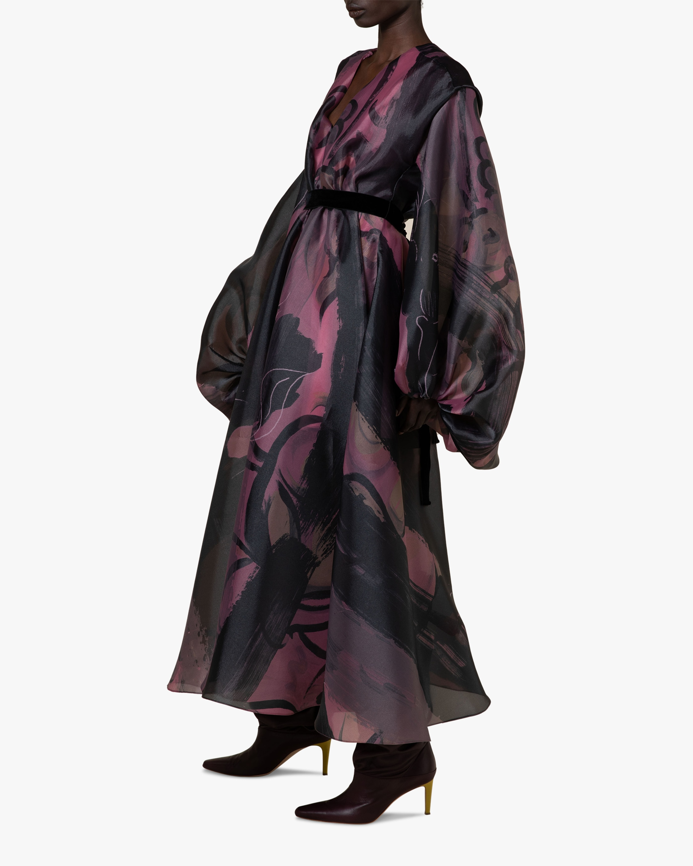 Roksanda Nyana Dress 2