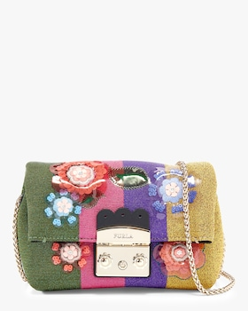 Metropolis Nuvola Skating Mini Crossbody