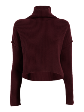 Vassar Sweater