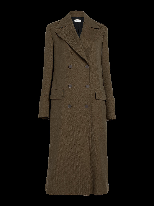 Lisbon Coat