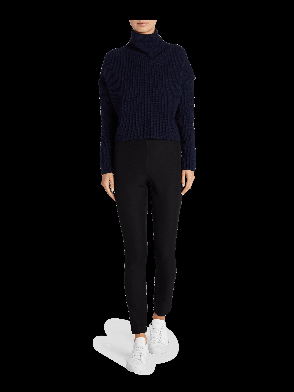 Vassar Sweater
