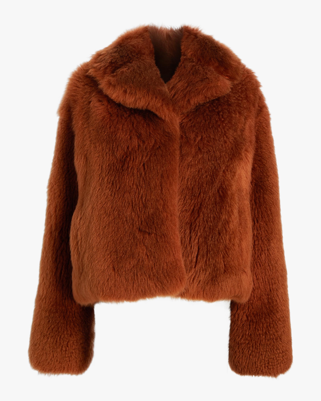 Dean Coat