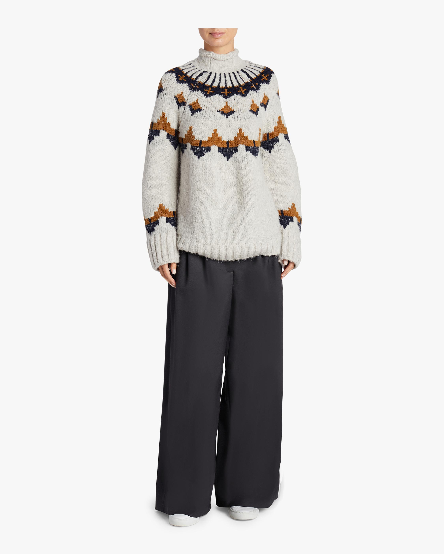 Shapiro Sweater