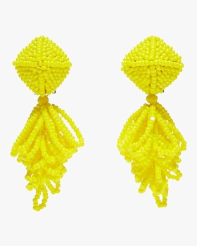 Mini Lulu Clip On Earrings