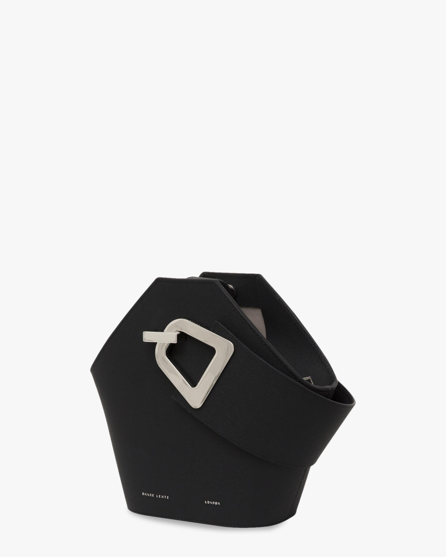 Mini Johnny Leather Bag