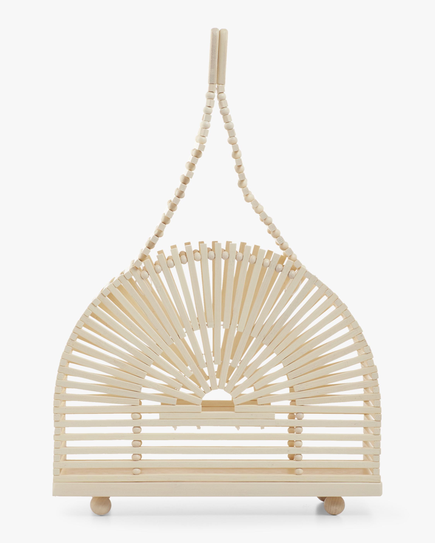 Mini Cupola Bamboo Bag