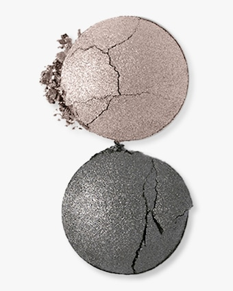 Le Chrome Luxe Eye Duo: Grand Canal