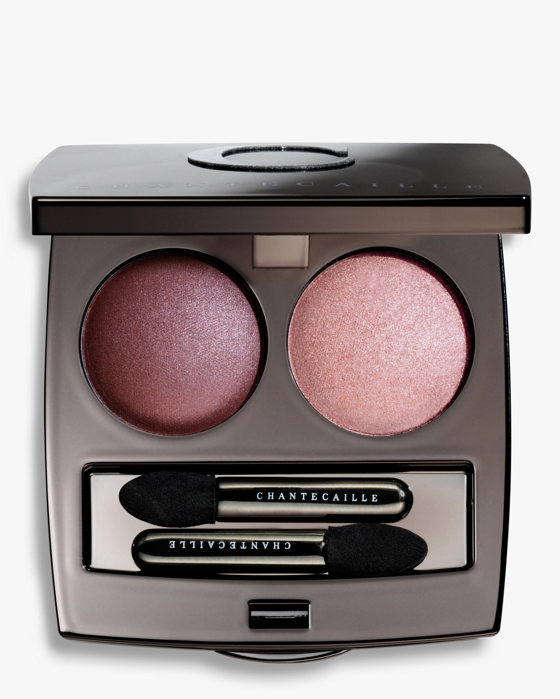 Le Chrome Luxe Eye Duo: Keyna
