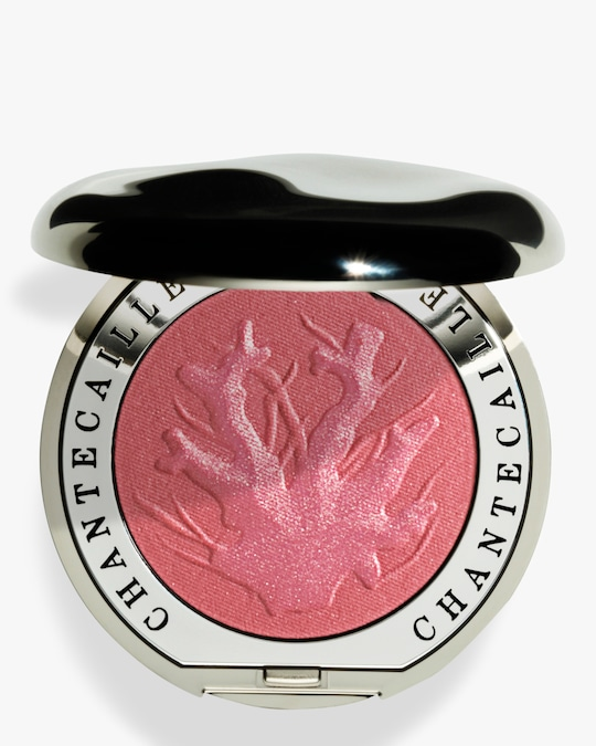 Chantecaille Philanthropy Cheek Shade- Coral 0
