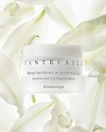 Chantecaille Jasmine and Lily Healing Mask 50ml 2