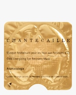Chantecaille Gold Energizing Eye Recovery Mask 2