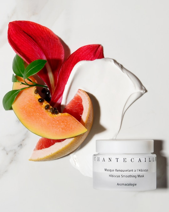 Chantecaille Hibiscus Smoothing Mask 50ml 1