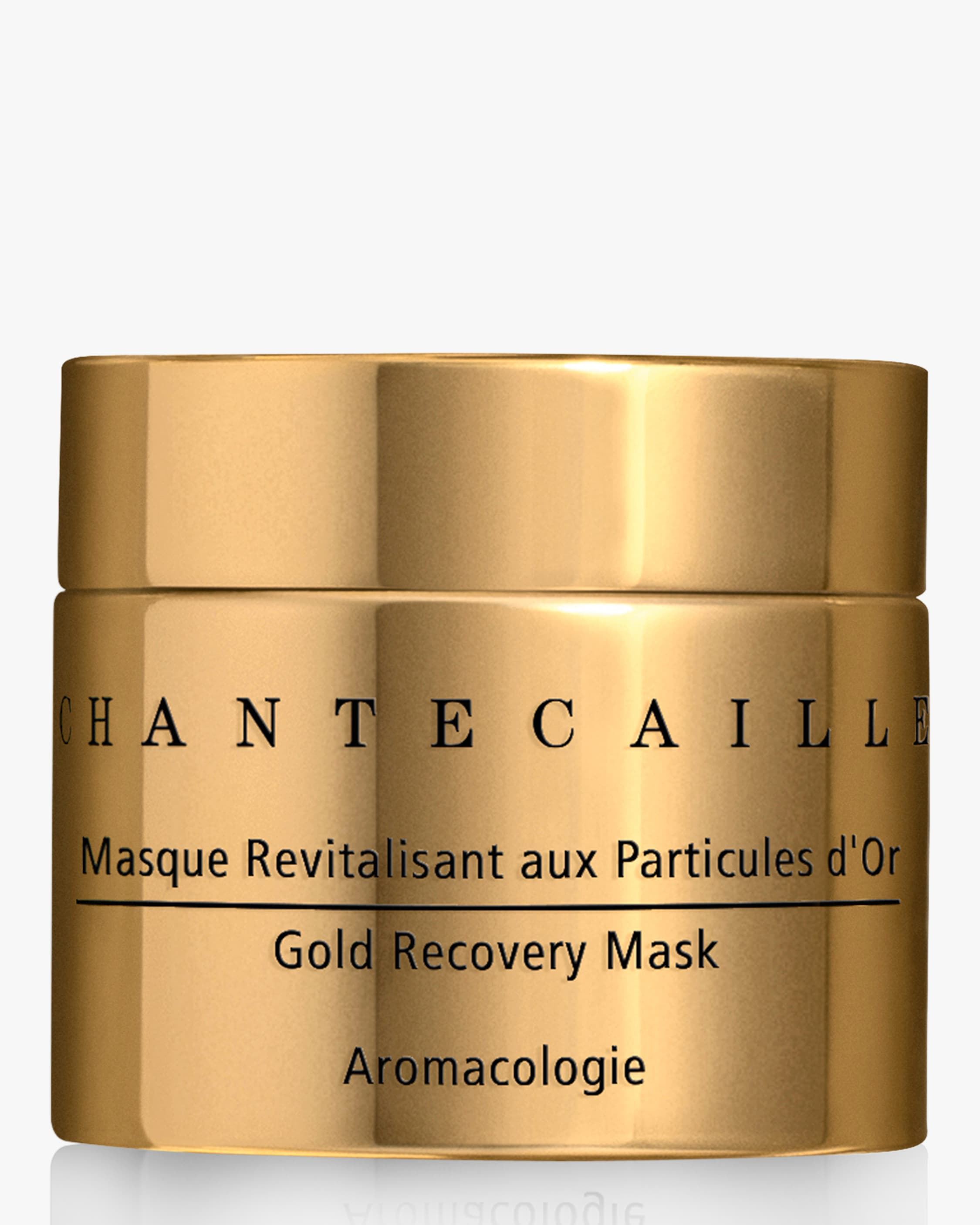 Chantecaille Gold Recovery Mask 50ml 2