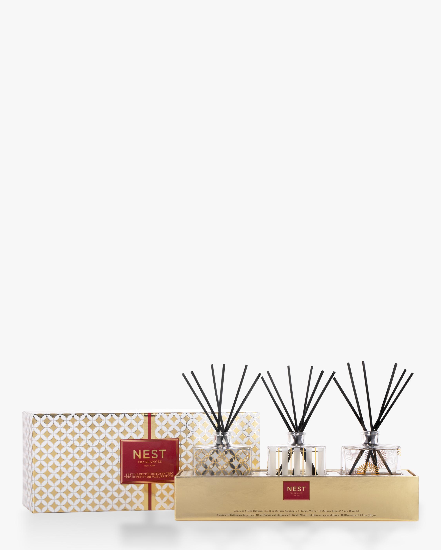 Festive Petite Diffuser Set 40ml