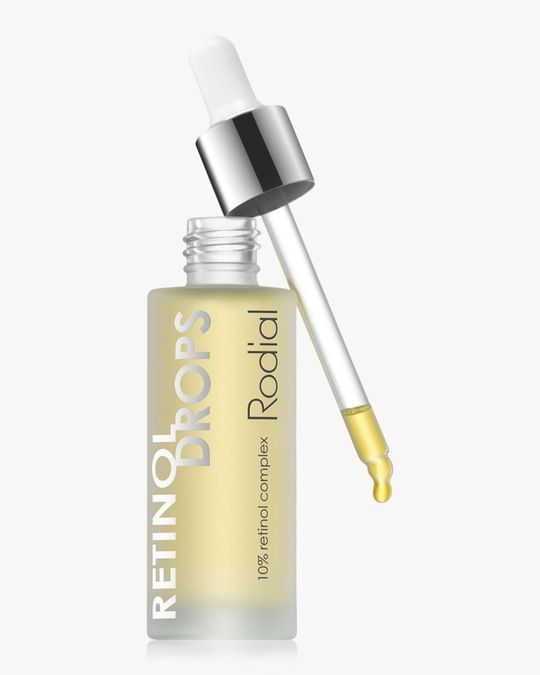Rodial Retinol Booster Drops 30ml 1