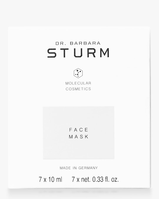 Dr. Barbara Sturm Face Mask Sachet Box 0