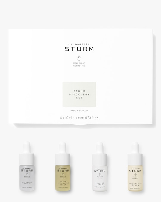 Dr. Barbara Sturm Serum Discovery Set 0