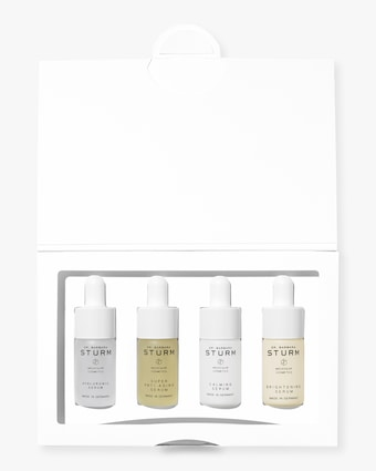Dr. Barbara Sturm Serum Discovery Set 2