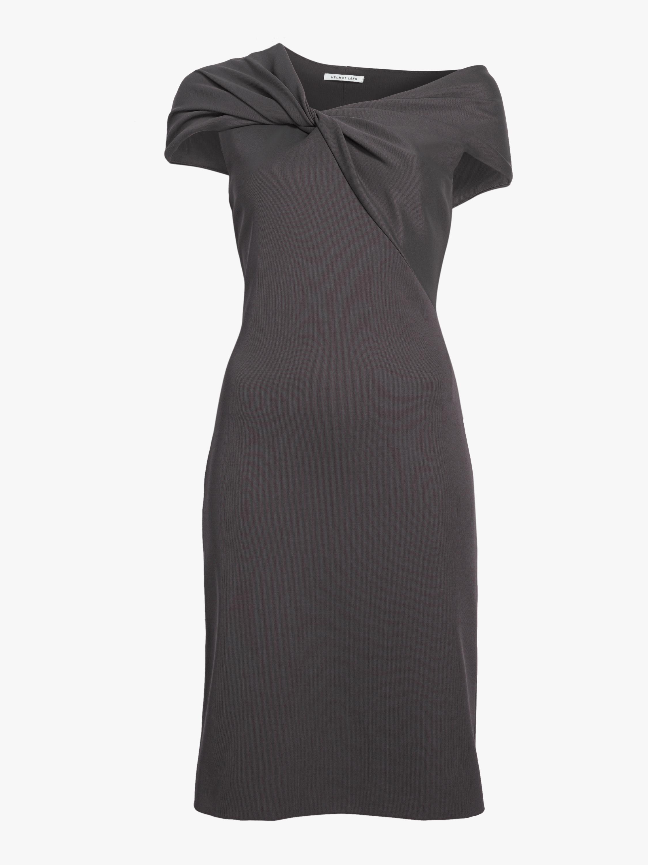 Twist Rib Dress