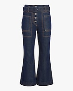 Carven Jeans 0