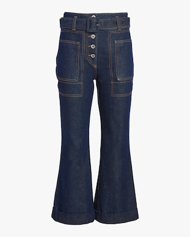 Carven Jeans 1
