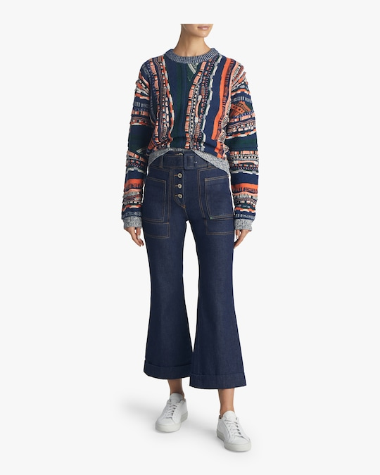Carven Jeans 1
