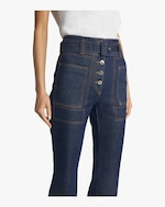 Carven Jeans 2