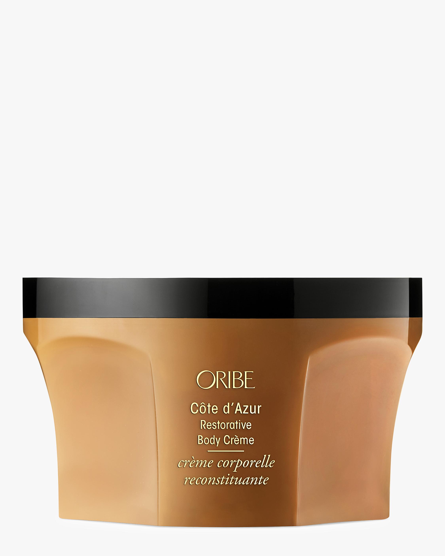 Oribe Cote d'Azur Restorative Body Crème 2